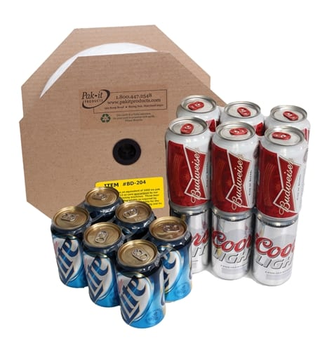 Bud 174 Coors 174 Amp Miller 174 Beer Six Pack Rings Wholesale
