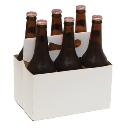Products: 6 Pack 16 Oz Bottle Carrier, item # CBC-16OZ
