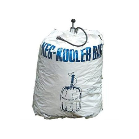 Product: keg kooler bags; ITEM # KKB