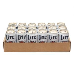 Product: 24 pack can carrier tray, item # TRAY24