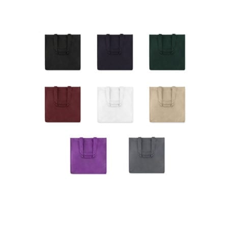 Color options for 6 bottle wine tote