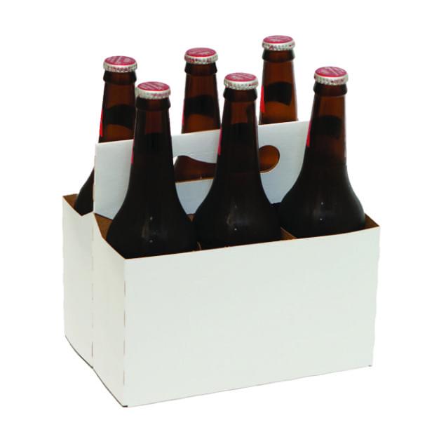 Products: 6 Pack 16 Oz Bottle Carrier, item # CBC-16OZ