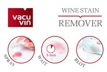Product: Wine Stain Remover, Item # VACSTAIN