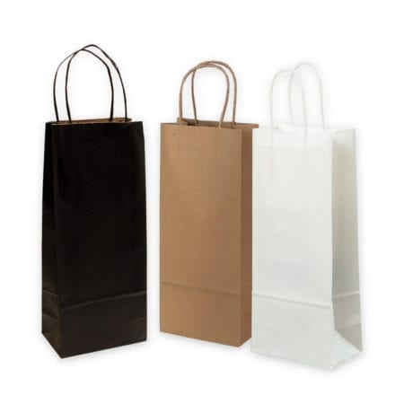 Product: 1 Bottle Wine Bag; ITEM # G1BH