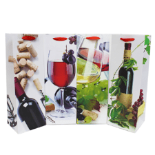 Wine a Little Premium Collection Gift Bags
