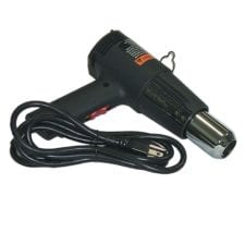 Product: Economy Heat Gun, Item # GUN-ECO