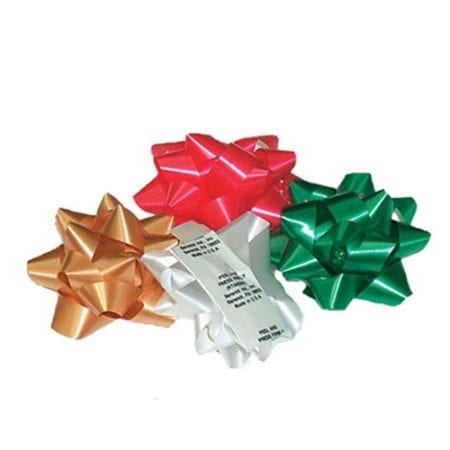 Product: Peel N' Stick Bows; item # SBOW4