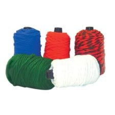 Product: wholesale gift wrapping yarn cone, item # YN