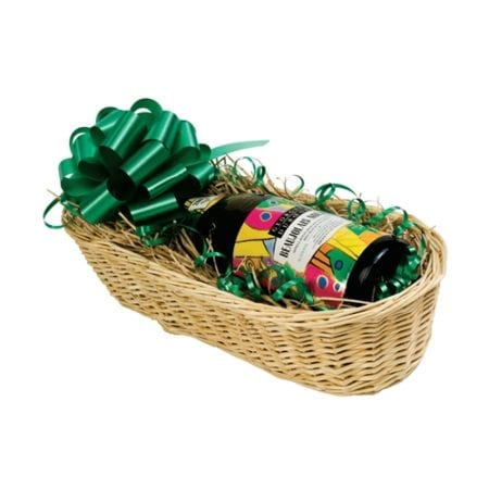 Product: French bread basket, item # BASK-FB